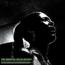 Billie Holiday (1915-1959): The Essential Billie Holiday Carnegie Hall Concert Recorded Live (remastered) (180g) (Limited Edition), LP