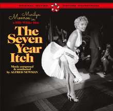 Filmmusik: The Seven Year Itch + Other Original Soundtracks, CD