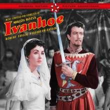 Filmmusik: Ivanhoe, CD