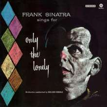 Frank Sinatra (1915-1998): Only The Lonely (remastered) (180g) (Limited Edition), LP