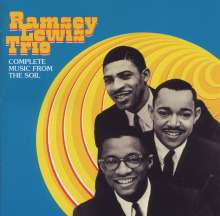 Ramsey Lewis (geb. 1935): Down To Earth / More Music from the Soil, CD