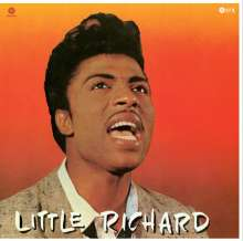 Little Richard: Little Richard (180g) (Limited-Edition) (45 RPM), LP