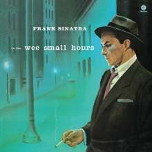 Frank Sinatra (1915-1998): In The Wee Small Hours (remastered) (180g) (Limited Edition), LP