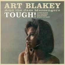 Art Blakey (1919-1990): Tough! / Hard Bop, CD