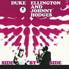 Duke Ellington & Johnny Hodges: Side By Side (remastered) ( 180g) (Limited Edition), LP