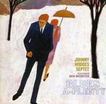 Johnny Hodges (1907-1970): Blues-A-Plenty, CD
