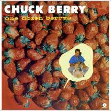 Chuck Berry: One Dozen Berrys (180g) (Limited Edition), LP