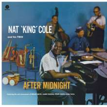 Nat King Cole (1919-1965): After Midnight (remastered) (180g) (Limited-Edition), LP