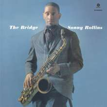 Sonny Rollins (geb. 1930): The Bridge (180g) (Limited-Edition), LP