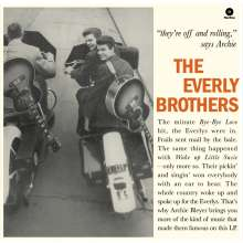 The Everly Brothers: The Everly Brothers (180g) (Limited-Edition), LP