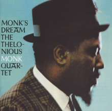 Thelonious Monk (1917-1982): Monk's Dream (Poll-Winners-Edition), CD