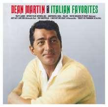 Dean Martin: Sings Italian Favorites, CD