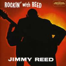 Jimmy Reed: Rockin' With Reed / I'm Jimmy Reed, CD