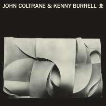 Kenny Burrell & John Coltrane: John Coltrane & Kenny Burrell (remastered) (180g) (Limited Edition), LP