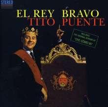 Tito Puente (1923-2000): El Rey Bravo / Tambo, CD