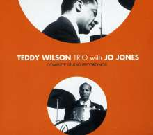 Teddy Wilson (1912-1986): Complete Studio Recordings, 3 CDs