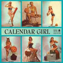 Julie London: Calendar Girl (180g) (Limited Edition), LP