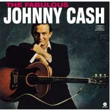 Johnny Cash: The Fabulous Johnny Cash (180g) (Limited-Edition), LP
