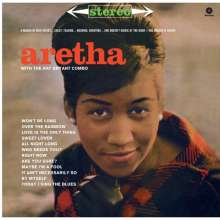 Aretha Franklin: Aretha With The Ray Bryant Combo (180g) (Limited Edition) (+ 1 Bonustrack), LP