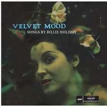 Billie Holiday (1915-1959): Velvet Mood (180g) (Limited Edition), LP