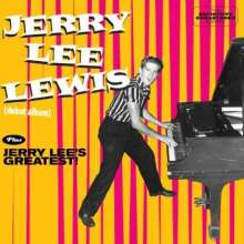 Jerry Lee Lewis: Jerry Lee Lewis / Jerry Lee's Greatest!, CD