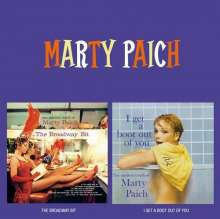 Marty Paich (1925-1995): The Broadway Bit/I Get A Boot Out Of You, CD
