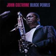 John Coltrane (1926-1967): Black Pearls (Bonus Tracks), CD