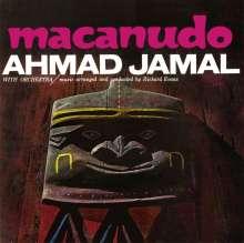 Ahmad Jamal (geb. 1930): Macanudo, CD