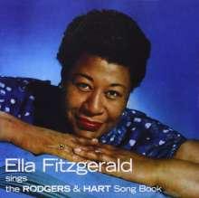 Ella Fitzgerald (1917-1996): The Rodgers & Hart Song Book + Bonus, 2 CDs