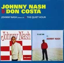 Johnny Nash & Don Costa: Johnny Nash & The Quiet Hour, CD