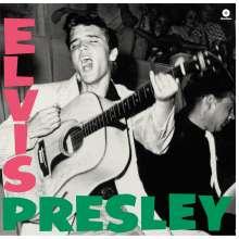 Elvis Presley (1935-1977): Debut Album (180g) (Limited-Edition) (+ 4 Bonus Tracks), LP