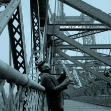 Sonny Rollins (geb. 1930): The Bridge (remastered) (180g) (Limited Edition), LP