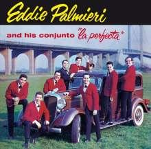 Eddie Palmieri (geb. 1936): La Perfecta / El Molestoso, CD