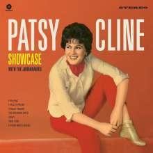 Patsy Cline: Showcase (180g) (Limited Edition) (+2 Bonus Tracks), LP