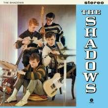 The Shadows: The Shadows + 2 Bonus Track (180g) (Limited Edition), LP