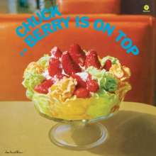 Chuck Berry: Berry Is On Top (180g) (Limited Edition), LP