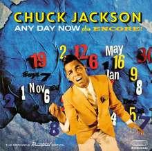 Chuck Jackson: Any Day Now & Encore!, CD