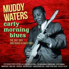 Muddy Waters: Early Morning Blues, 2 CDs