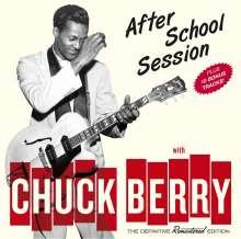Chuck Berry: After School Session + Bonus, CD