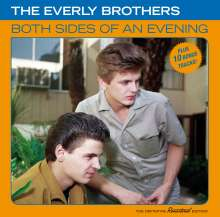 The Everly Brothers: Both Side Of An Evening (+10 Bonustracks), CD