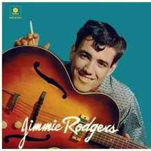 Jimmie Rodgers: Jimmie Rodgers (+ 2 Bonus Tracks) (180g) (Limited Edition), LP