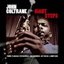 John Coltrane (1926-1967): Giant Steps (180g) (Limited Edition), LP