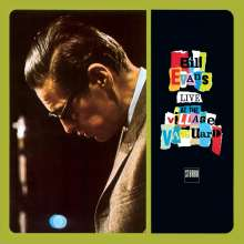 Bill Evans (Piano) (1929-1980): Live At The Village Vanguard (remastered) (180g) (Limited Edition), LP