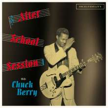 Chuck Berry: After School Session (180g) (Limited Edition) (+ 4 Bonus Tracks), LP
