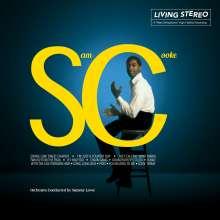 Sam Cooke: Swing Low (180g) (Limited Edition) ) (+ 4 Bonustracks), LP