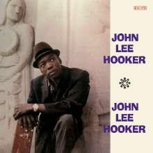 John Lee Hooker: John Lee Hooker + 2 Bonus Tracks (180g) (Limited Edition), LP