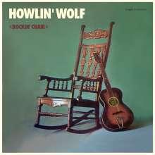 Howlin' Wolf: Rockin' Chair (180g) (Limited-Edition) (+4 Bonustracks), LP