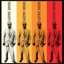 Sam Lightnin' Hopkins: Lightnin' Hopkins (180g) (Limited-Edition) (+2 Bonustracks), LP