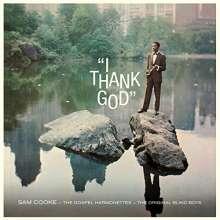 Sam Cooke: I Thank God (180g) (Limited-Edition) (+2 Bonustracks), LP