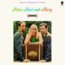 Peter, Paul & Mary: Peter, Paul And Mary (Moving) (180g) (Limited-Edition), LP